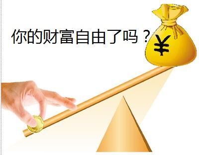 顶级的富人思维:什么样的人更容易实现财富自由